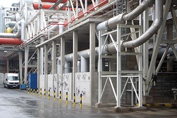 Zahn IG Industriebau